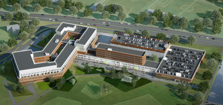 Centro médico Zaans Medisch Centrum