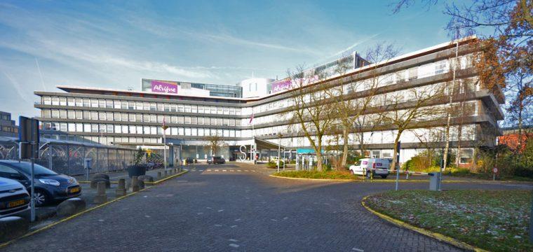 Hospital Alrijne, Leiderdorp, Países Bajos
